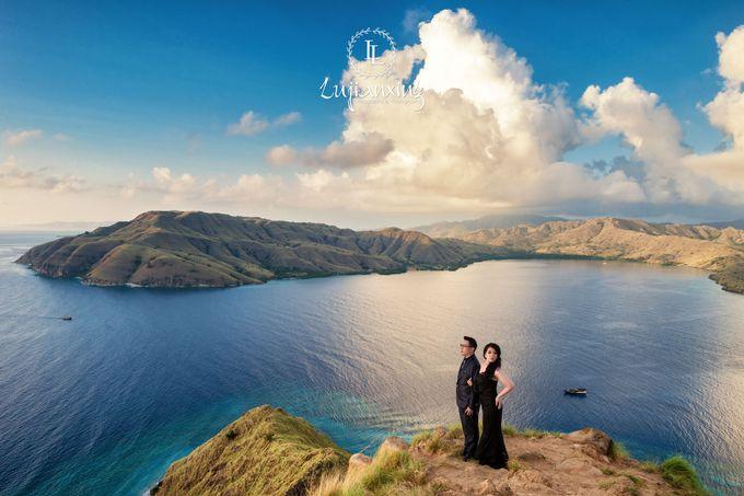 Labuan Bajo Pre wedding by Lavio Photography & Cinematography - 011