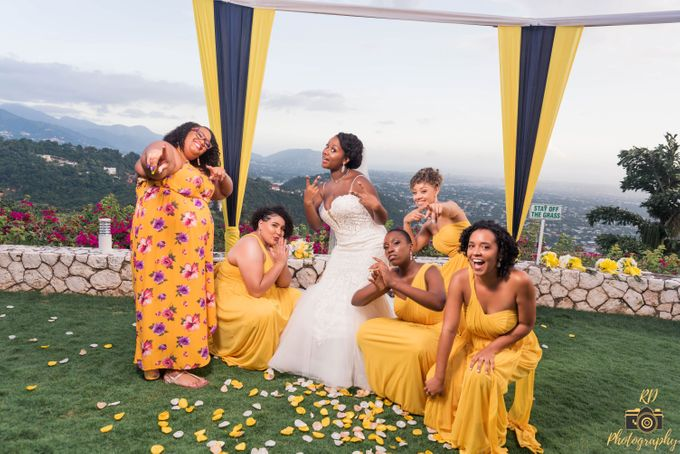 Wedding Portfolio by RD Photography - 002