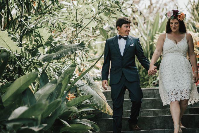 Wedding Kane & Sonja by Aka Bali Photography - 009