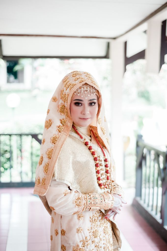 The wedding of Resi & Ryan by Proscapictura. Id - 002