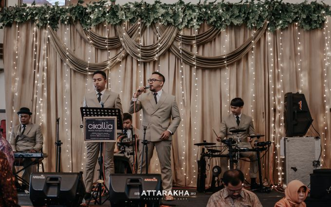 Wedding Citra & Nouval by Attarakha Fotografi - 011