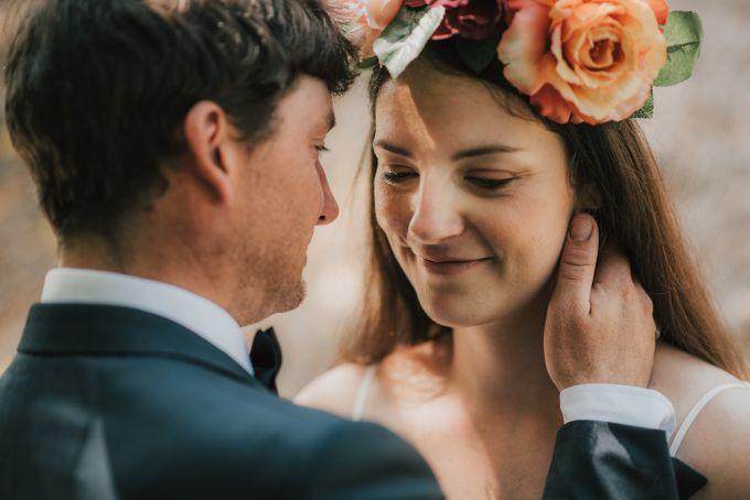 Wedding Kane & Sonja by Aka Bali Photography - 042