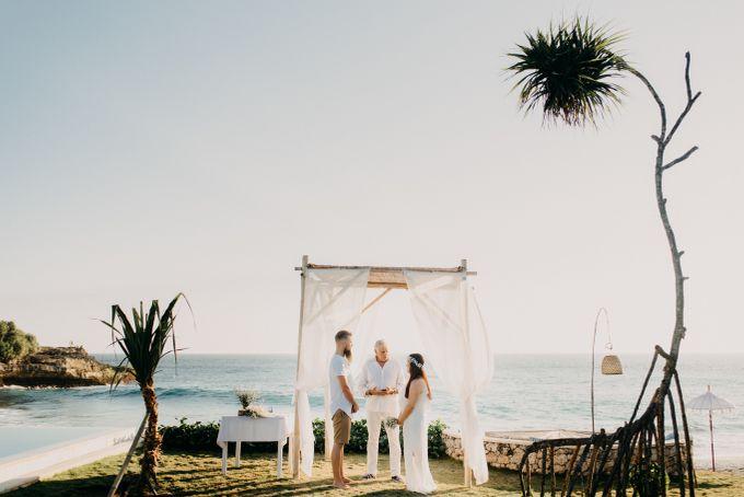 Wedding Antony & Allison by Aka Bali Photography - 005