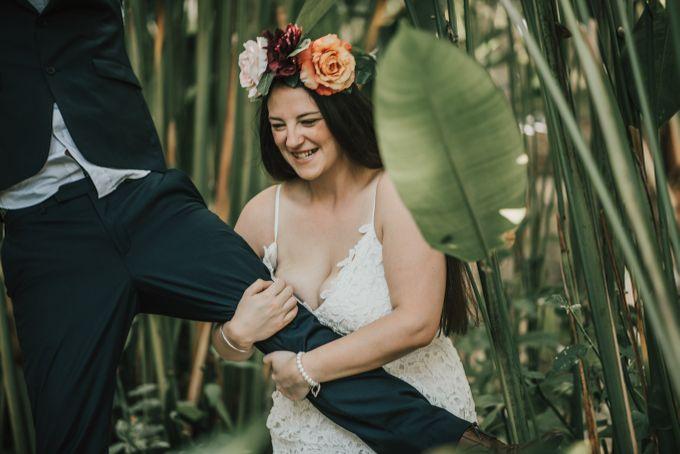 Wedding Kane & Sonja by Aka Bali Photography - 012
