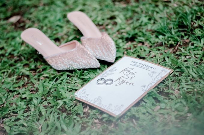 The wedding of Resi & Ryan by Proscapictura. Id - 005