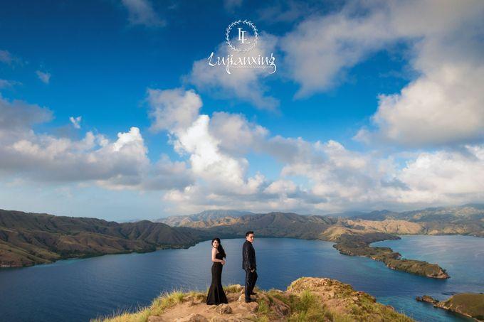Labuan Bajo Pre wedding by Lavio Photography & Cinematography - 012