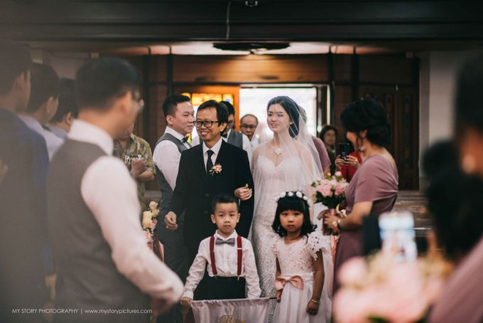 Wedding - Doni & Dea by My Story Photography & Video - 018