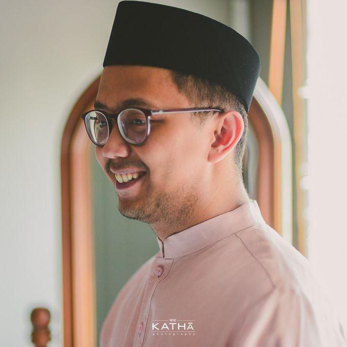 Quran Recitation of Kemal Dermawan by Katha Photography - 002