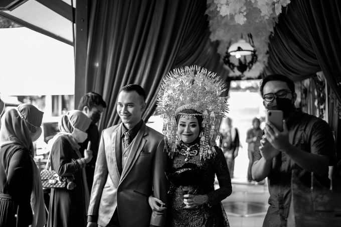 The wedding of Resi & Ryan by Proscapictura. Id - 004