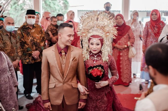 The wedding of Resi & Ryan by Proscapictura. Id - 001