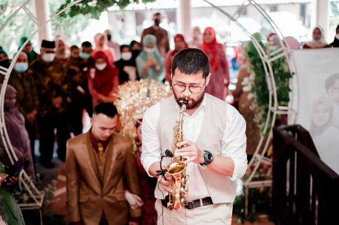 The wedding of Resi & Ryan by Proscapictura. Id - 009