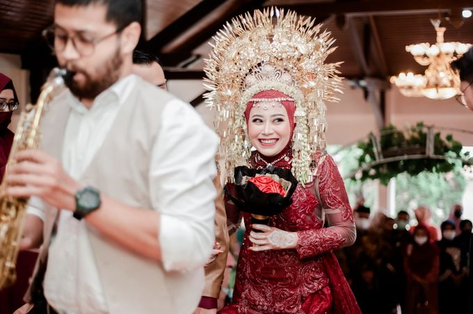 The wedding of Resi & Ryan by Proscapictura. Id - 007