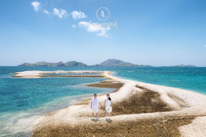 Labuan Bajo Pre wedding by Lavio Photography & Cinematography - 013