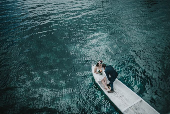 Wedding Kane & Sonja by Aka Bali Photography - 015