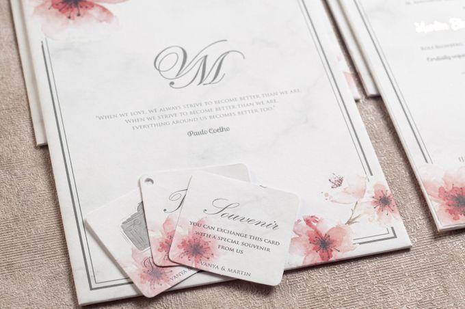 The Wedding of Martin & Vanya by SentimeterCard - 004