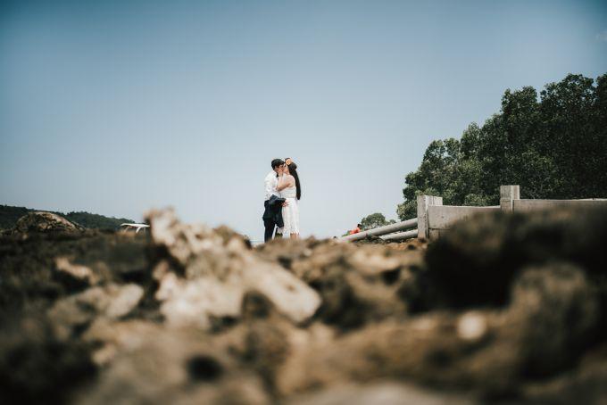 Wedding Kane & Sonja by Aka Bali Photography - 016