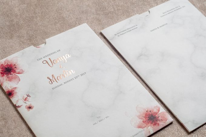 The Wedding of Martin & Vanya by SentimeterCard - 006