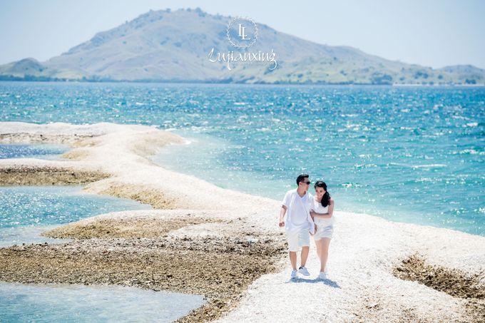 Labuan Bajo Pre wedding by Lavio Photography & Cinematography - 014
