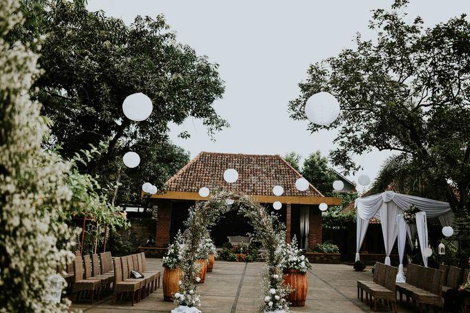 Ivana & Yusuf 's Wedding by akar photography - 016