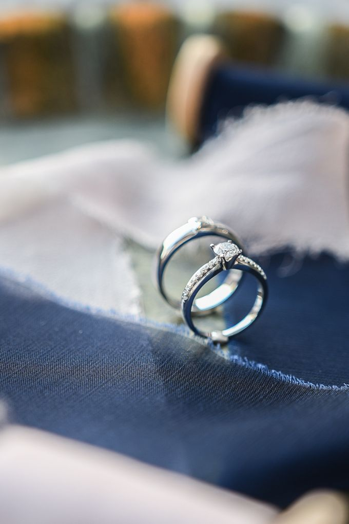 The Wedding of Priska & Yanto by Bondan Photoworks - 008