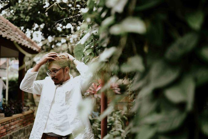 Ivana & Yusuf 's Wedding by akar photography - 001