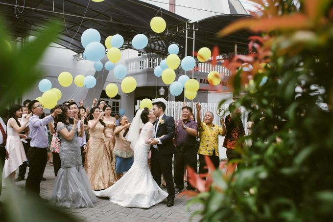 WEDDING by Thousand Pictures   Photo & Video - 035