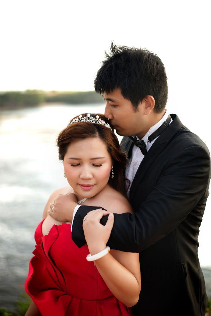 Couple by Michelle Ann Bridal House - 002