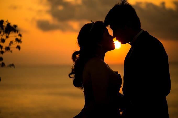 Couple by Michelle Ann Bridal House - 001