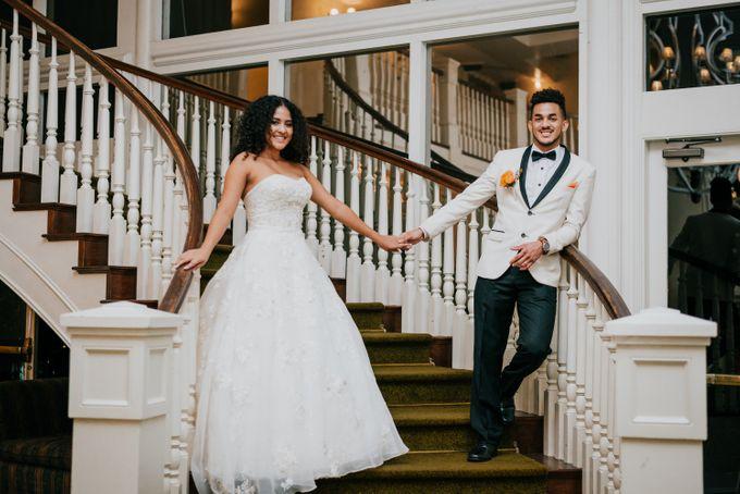Wedding Work Example 2018 by Ryuji Morita Photography - 006
