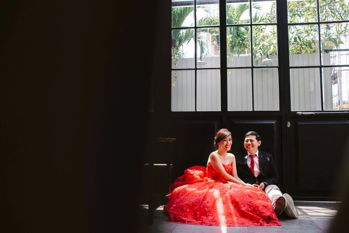 PRE WEDDING by Thousand Pictures   Photo & Video - 032