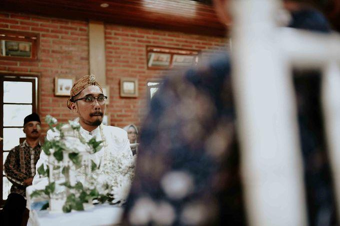 Ivana & Yusuf 's Wedding by akar photography - 004