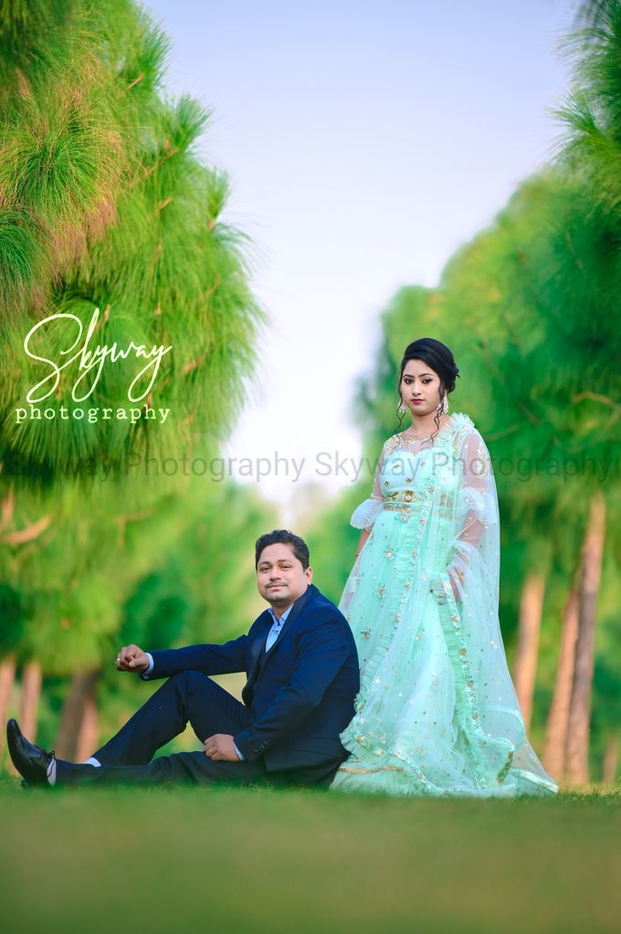 Wedding And Pre-wedding Shoot by Skyway Photography - 002