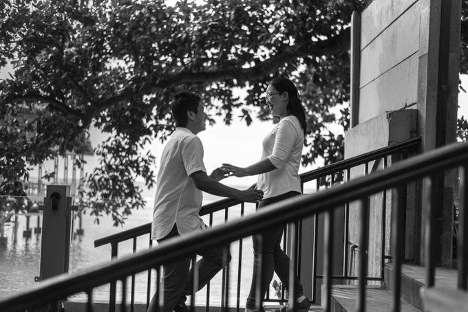 mini sesi prewedding Rheni dan Andri (03-11-2020) by Weddingscape - 012