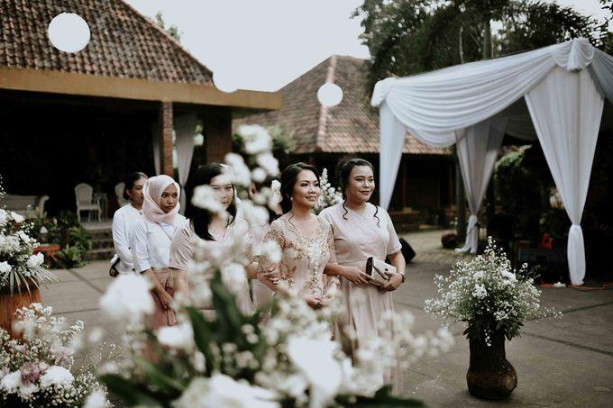 Ivana & Yusuf 's Wedding by akar photography - 005