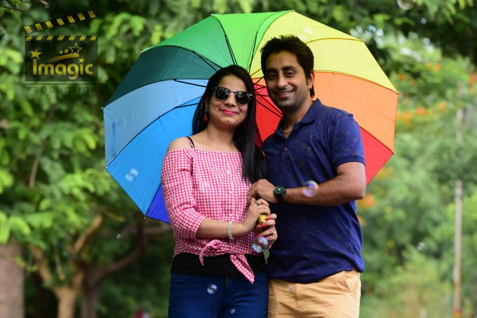 Pre-wedding by Imagic Production - 013