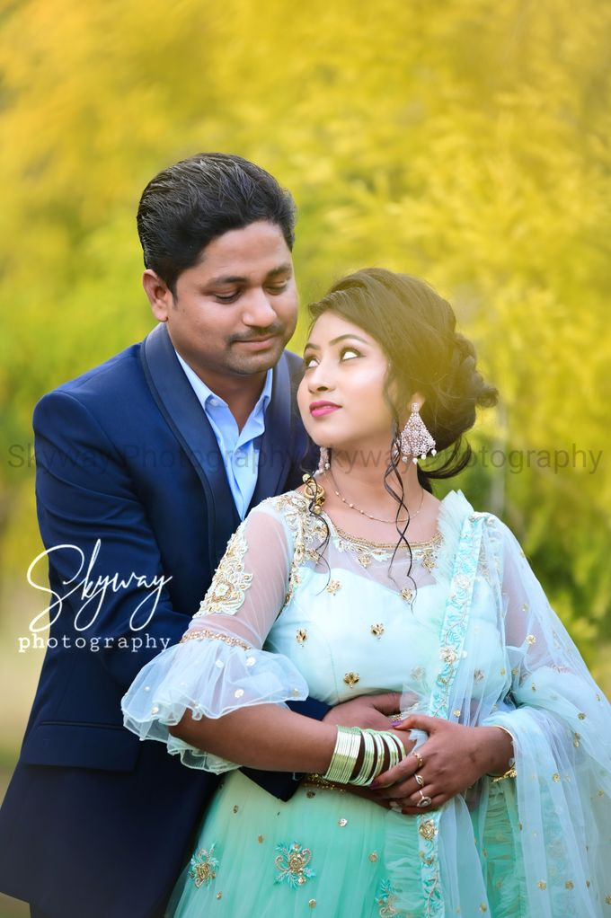 Wedding And Pre-wedding Shoot by Skyway Photography - 001