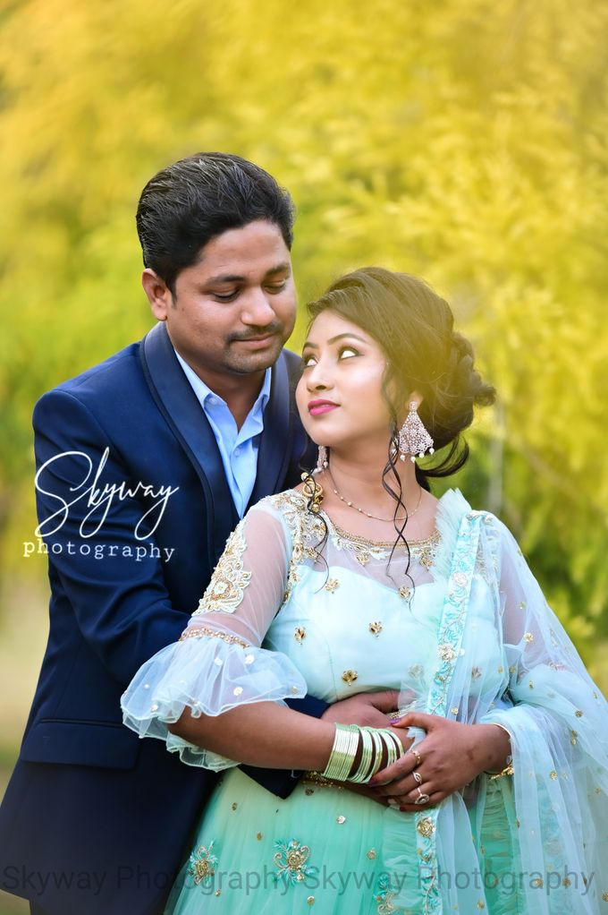 Wedding And Pre-wedding Shoot by Skyway Photography - 003