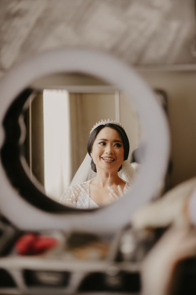 the wedding story of Erry & Cathy by Bondan Photoworks - 001