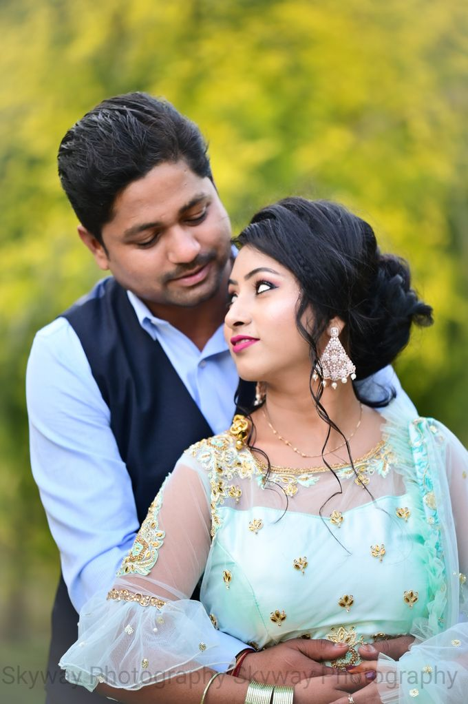 Wedding And Pre-wedding Shoot by Skyway Photography - 005