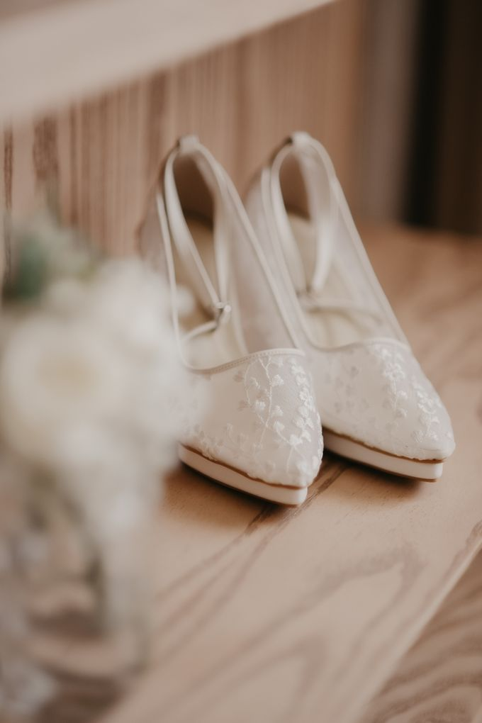 the wedding story of Erry & Cathy by Bondan Photoworks - 003