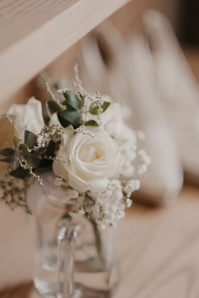 the wedding story of Erry & Cathy by Bondan Photoworks - 002
