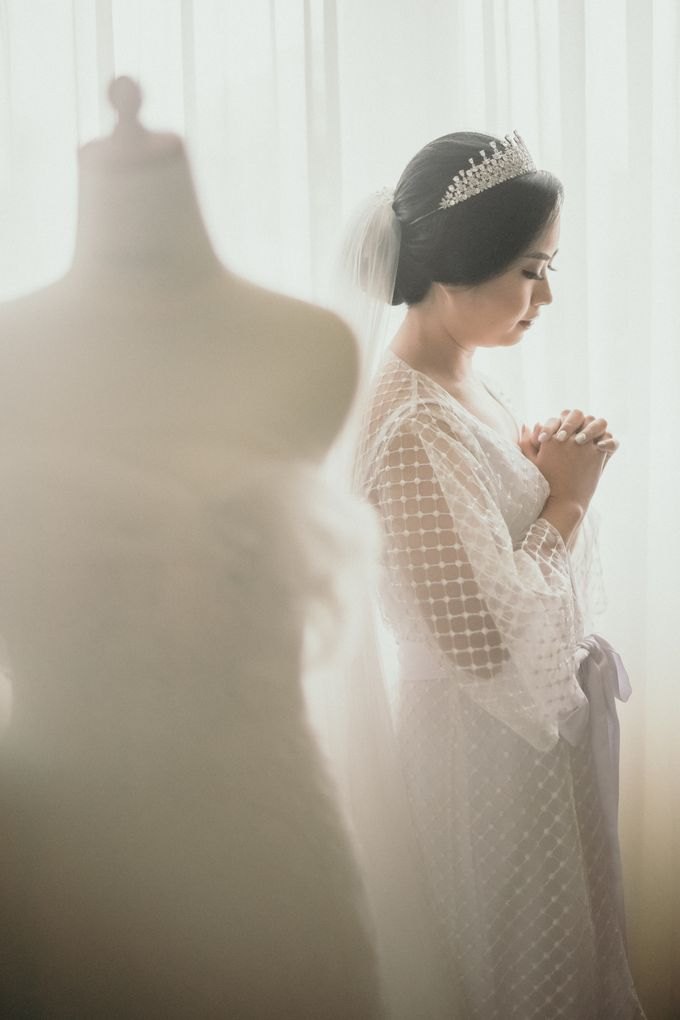 the wedding story of Erry & Cathy by Bondan Photoworks - 004