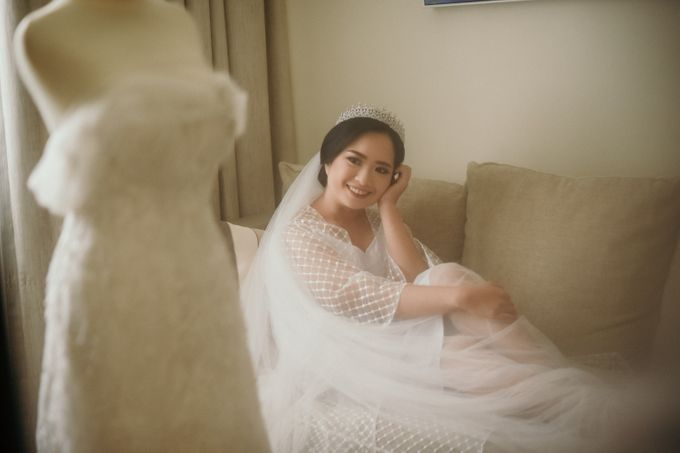 the wedding story of Erry & Cathy by Bondan Photoworks - 006
