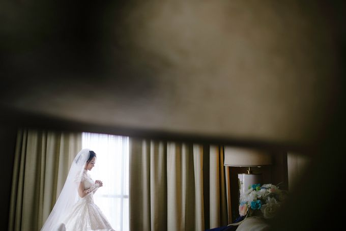 WEDDING by Thousand Pictures   Photo & Video - 005