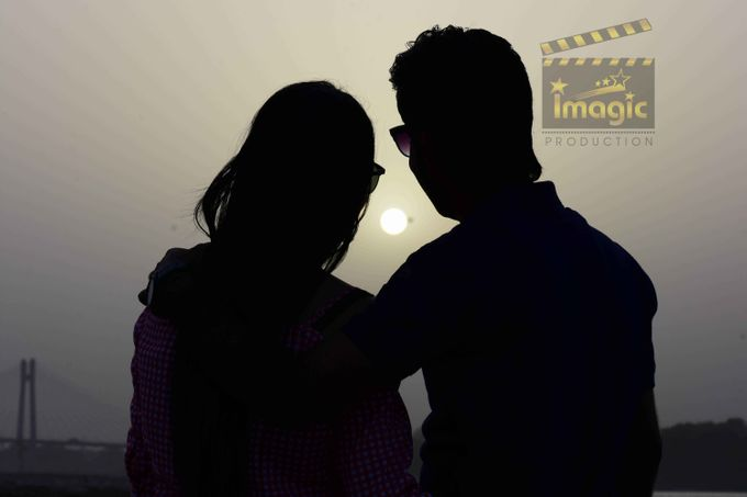 Pre-wedding by Imagic Production - 017