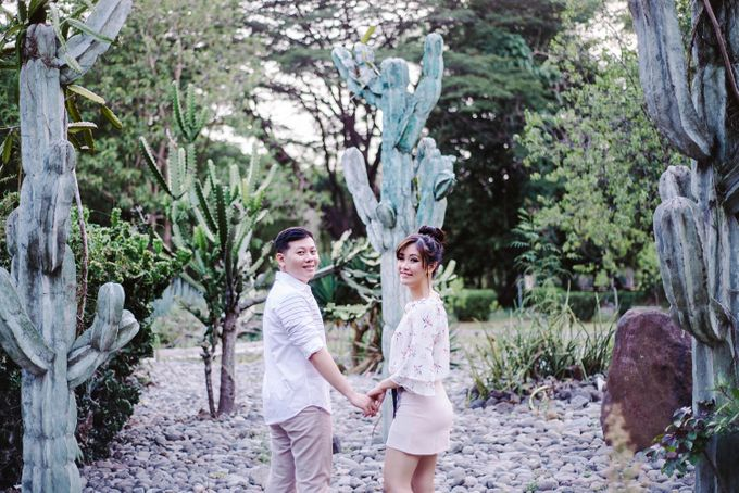 PRE WEDDING by Thousand Pictures   Photo & Video - 029
