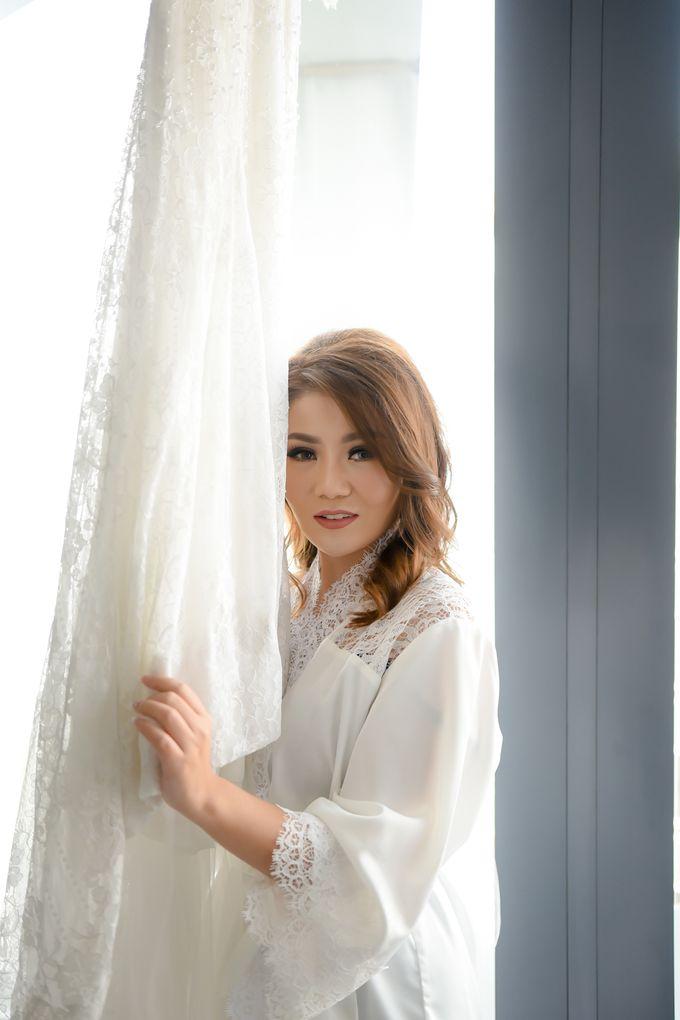 The Wedding of Priska & Yanto by Bondan Photoworks - 016