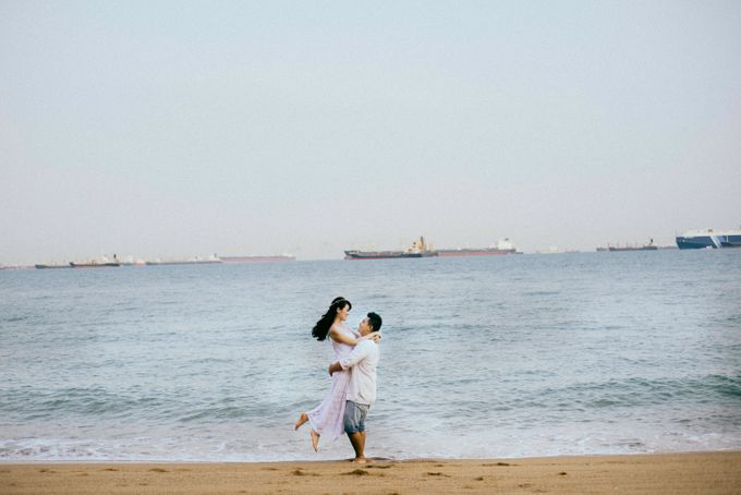 PRE WEDDING by Thousand Pictures   Photo & Video - 008