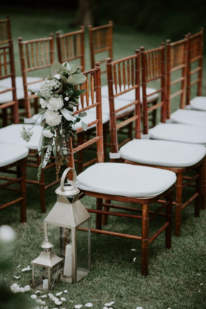 Wedding Whelly & Bunga at Jeeva Sabha by Red Gardenia - 002