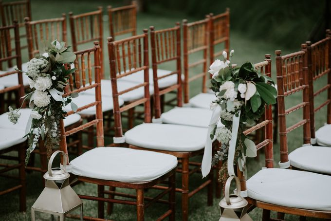 Wedding Whelly & Bunga at Jeeva Sabha by Red Gardenia - 003